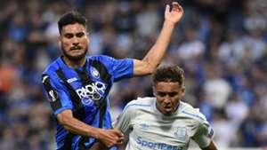Jose Palomino Atalanta Everton