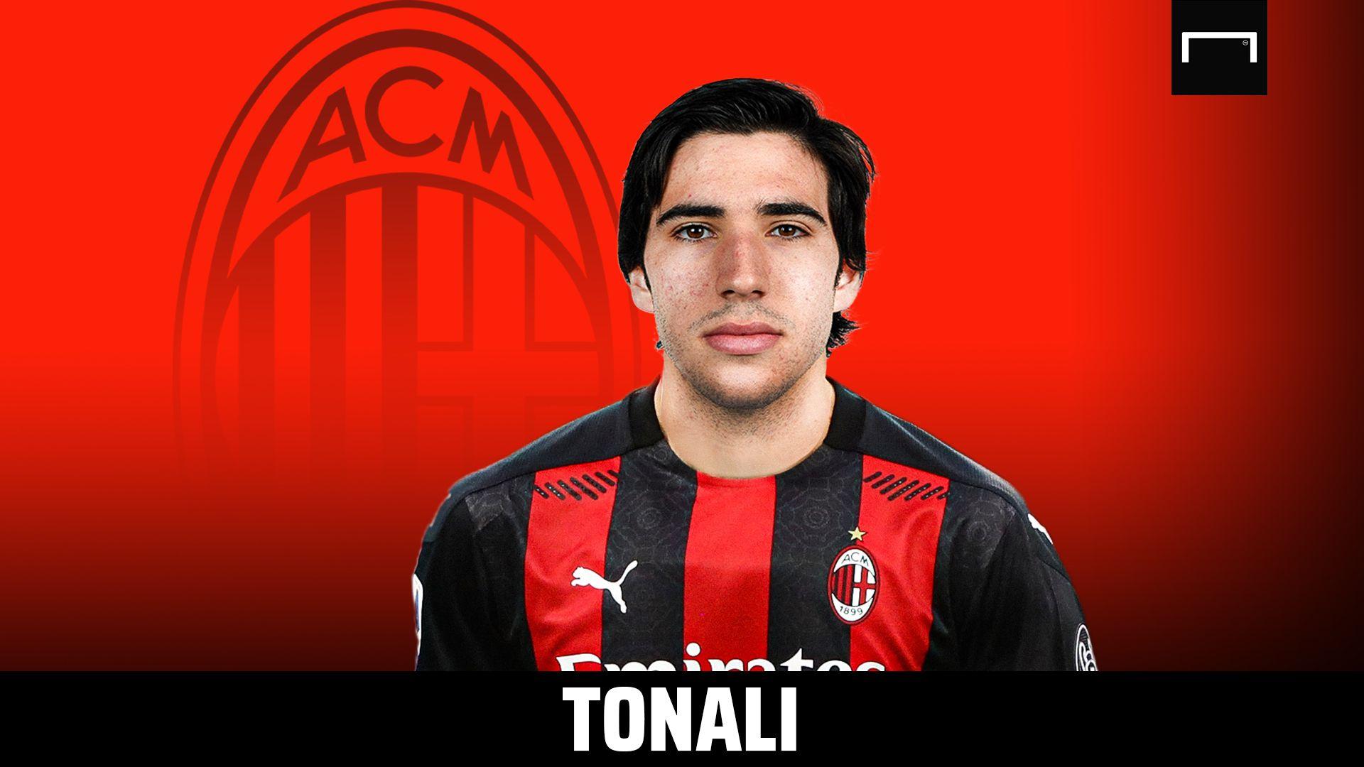 Milan, ufficiale l'acquisto di Tonali: i dettagli e le cifre dell'operazione