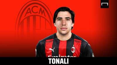 Tonali Milan GFX