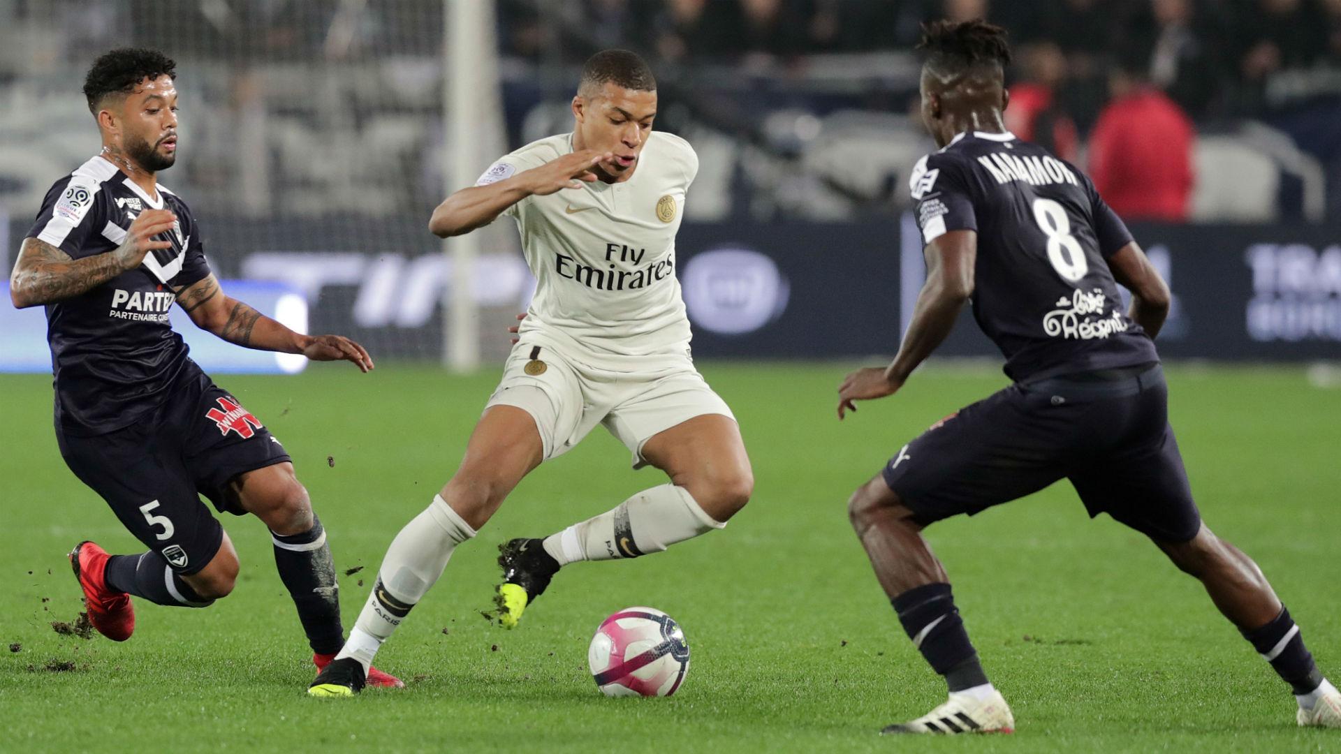 Tuchel, Briand…Les réactions après PSG-Bordeaux (2-2) | Goal.com