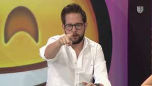 Raoul Ortíz Pollo Televisa