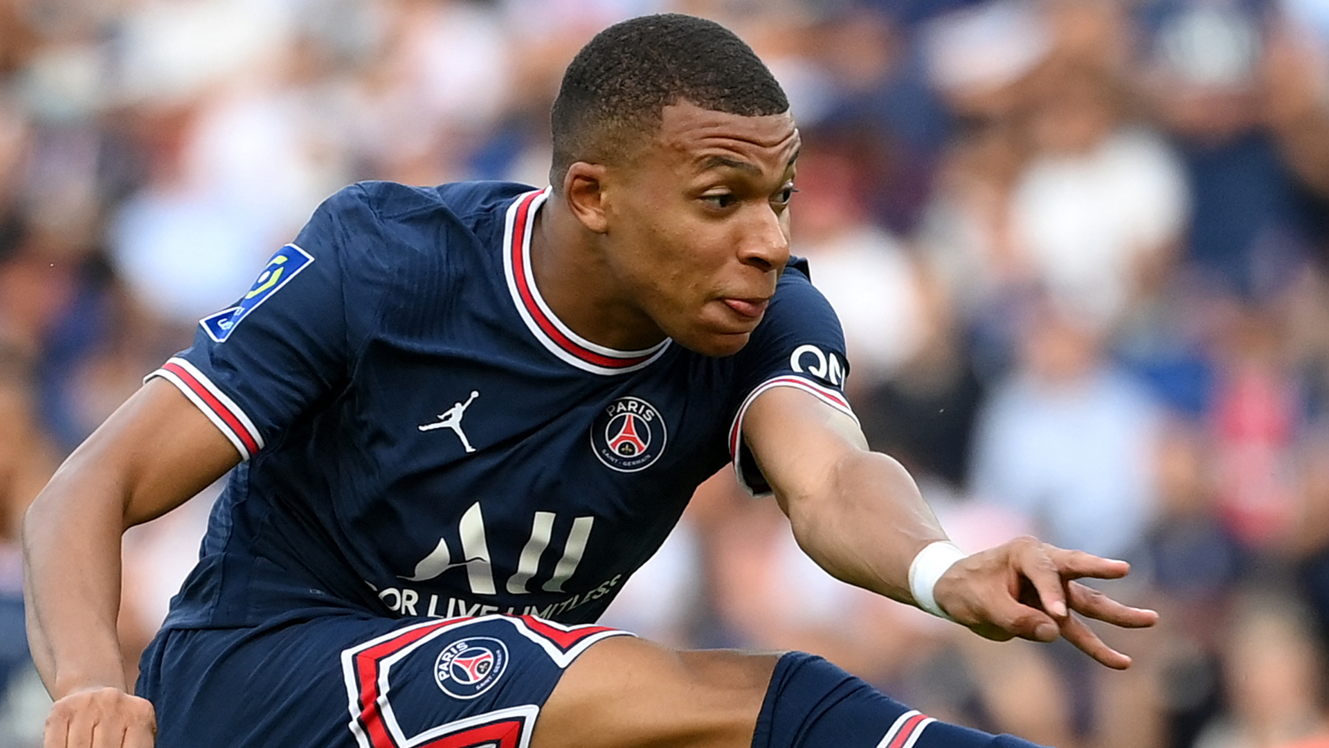 'Real Madrid must be punished!' - Mbappe pursuit continues to infuriate PSG sporting director Leonardo