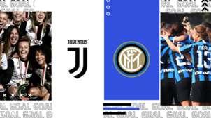 Juventus Femminile-Inter Femminile tv streaming