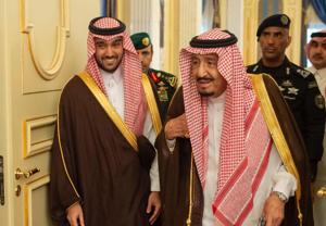 خادم الحرمين - عبد العزيز بن تركي الفيصل