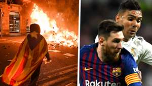 Explained: Why El Clasico was cancelled & when Barcelona vs Real Madrid will be played