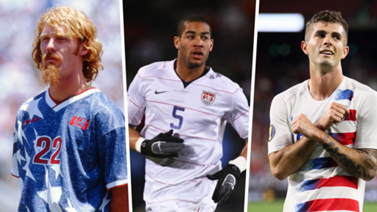 2026 World Cup can inspire a new generation of USMNT stars - Onyewu | Goal.com