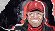 Jurgen Klopp GFX Liverpool