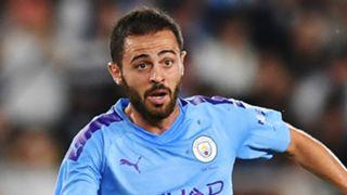 Bernardo Silva Manchester City 2019-20