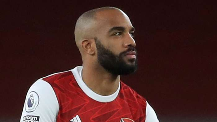 Alexandre Lacazette, Arsenal, Premier League 2020-21