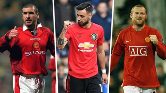 Fernandes impact compared to Cantona and Rooney as Neville lauds 'phenomenal' Manchester United star | Goal.com