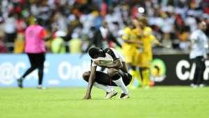 John Otu of Ghana U17