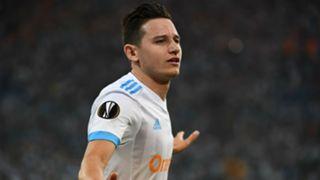 Florian Thauvin Marseille Salzburg UEFA Europa League 26042018