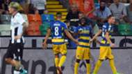 Gervinho Udinese Parma