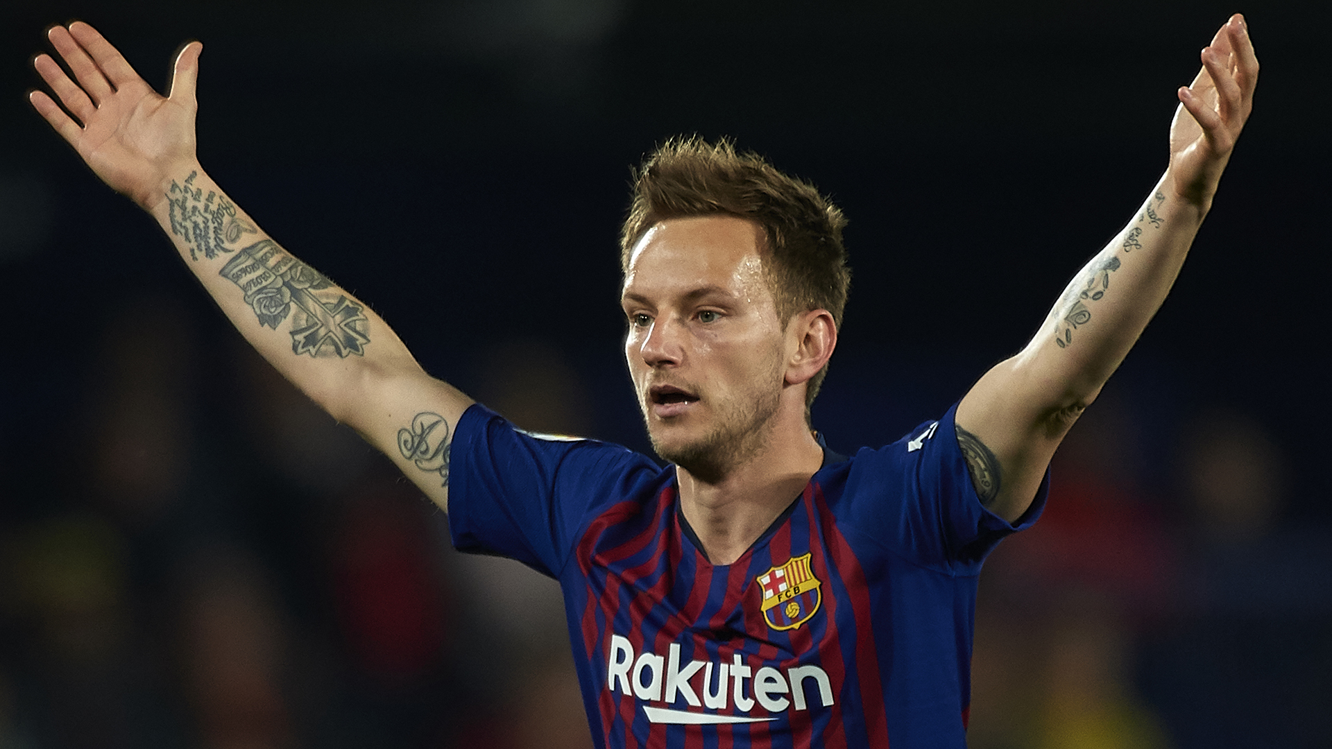 LaLiga: Ivan Rakitic takes final decision on future with Barcelona