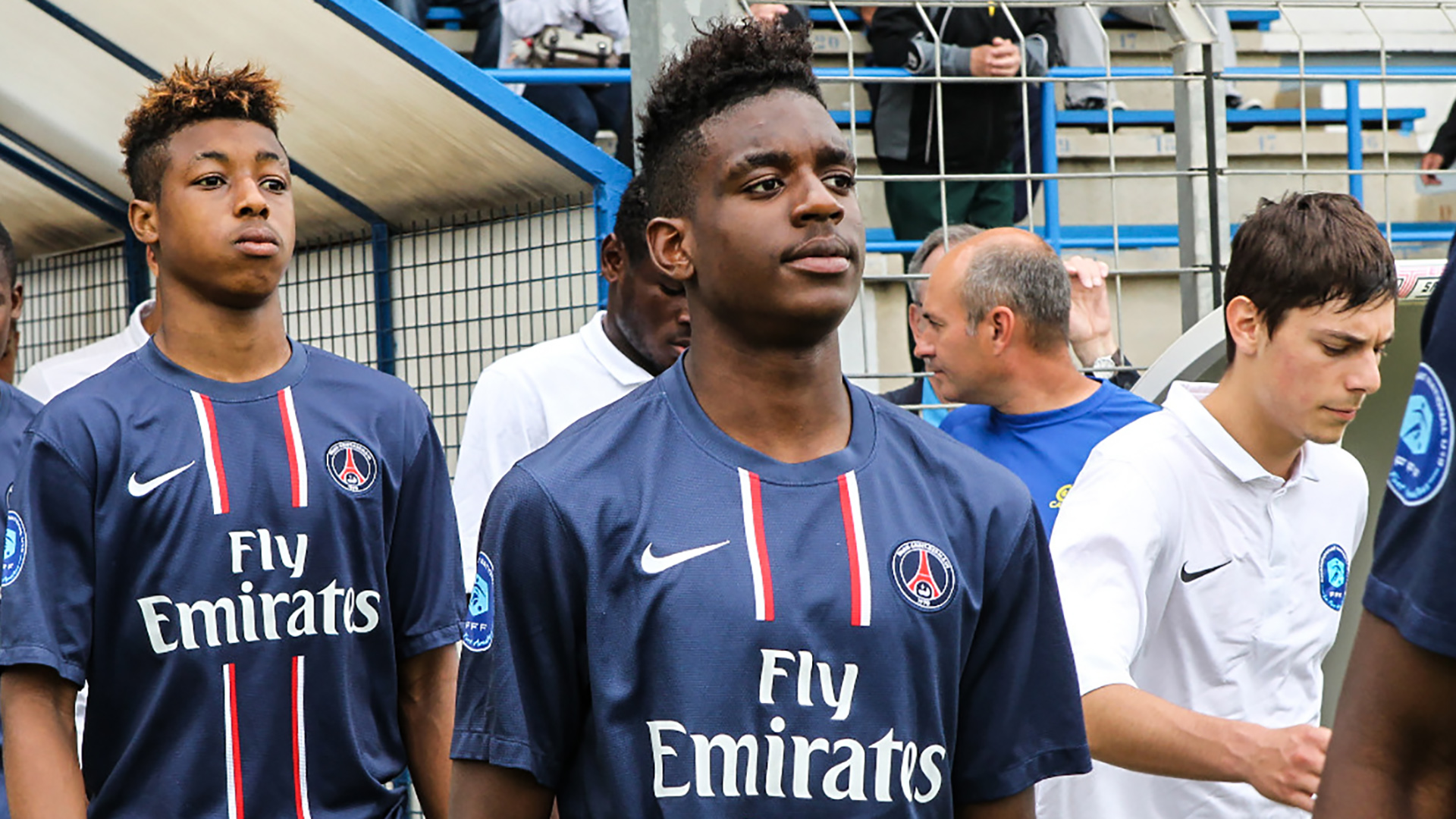 We will never forget you' - Former PSG academy player Diakiese ...