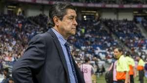 Luis Fernando Tena Querétaro Liga MX
