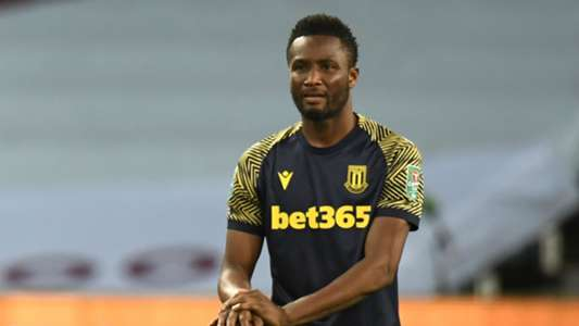 'The aim is to get Stoke City back to the Premier League' – Stand-in captain Mikel | Goal.com