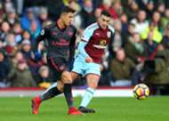 Burnley Arsenal 26-11 Alexis Sanchez