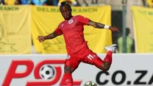Mamelodi Sundowns v SuperSport United - August 2019 Kudakwashe Mahachi