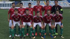 U19-es válogatott