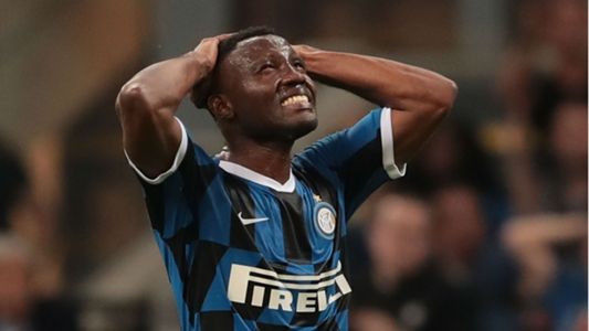 Is Asamoah a victim of Conte's desperation to supplant Juventus? | Goal.com