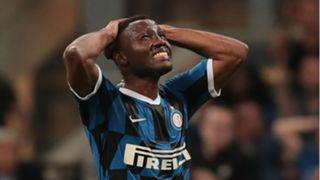 Kwadwo Asamoah Inter Milan 2019-20