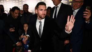 Messi Balón de Oro 2019