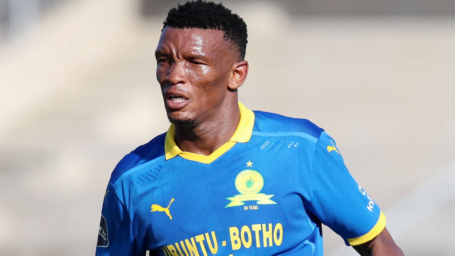 Caf CL: Mvala relishes Mamelodi Sundowns progress