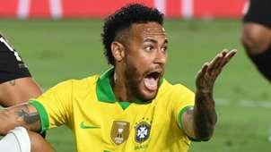 Neymar Brazil 2019