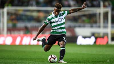 Jovane Cabral Sporting CP 2018-19