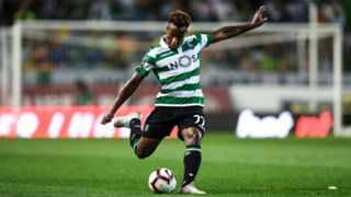 Jovane Cabral Sporting CP 2018-19