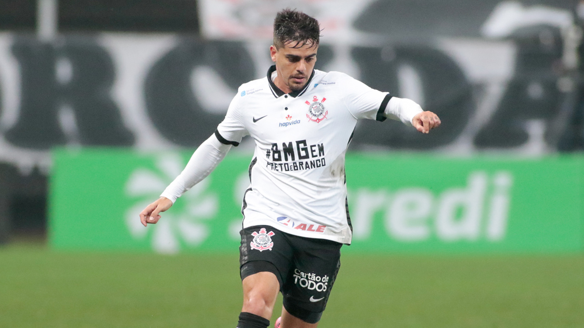 Onde Assistir Ao Vivo A Corinthians X Fortaleza Pelo Brasileirao Serie A 2020 Goal Com