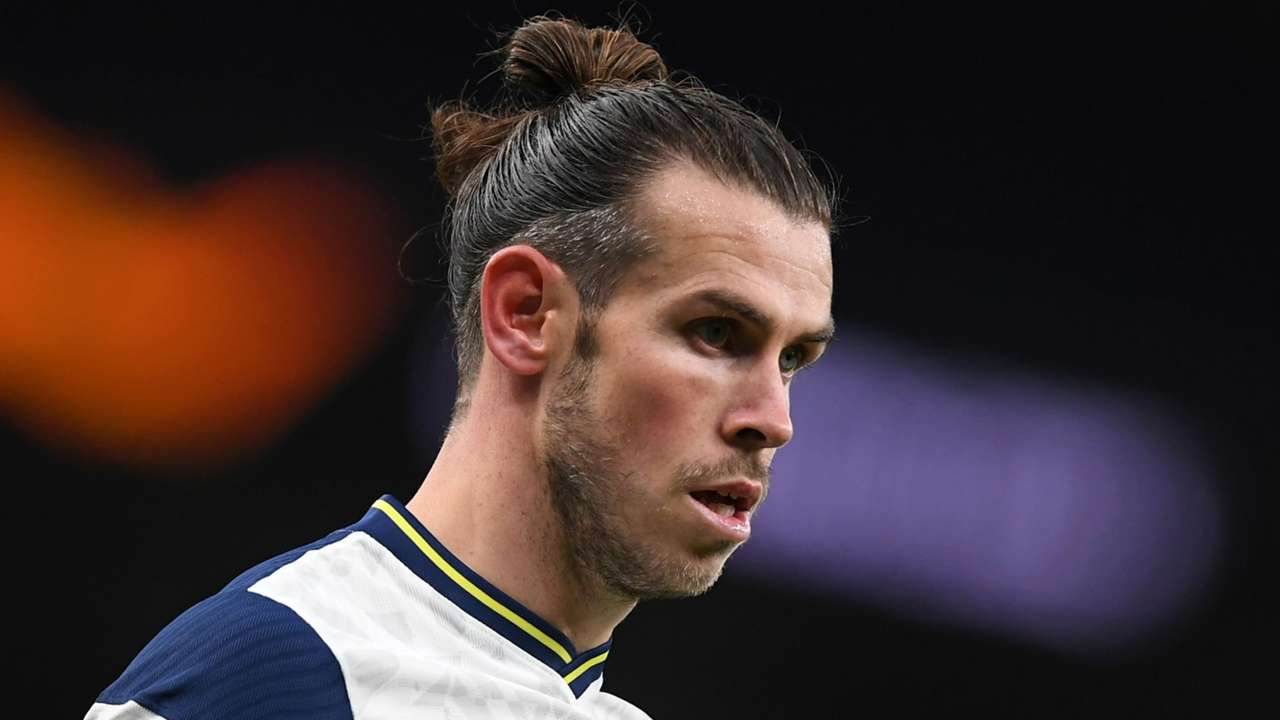 Gareth Bale, Tottenham, Europa League 2020-21