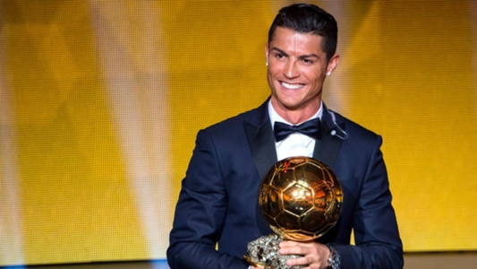 Casillas khẳng định việc Ronaldo giành 'Quả bóng vàng' là... phi logic | Goal.com