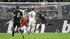 Alario Germany Argentina international friendly 09102019