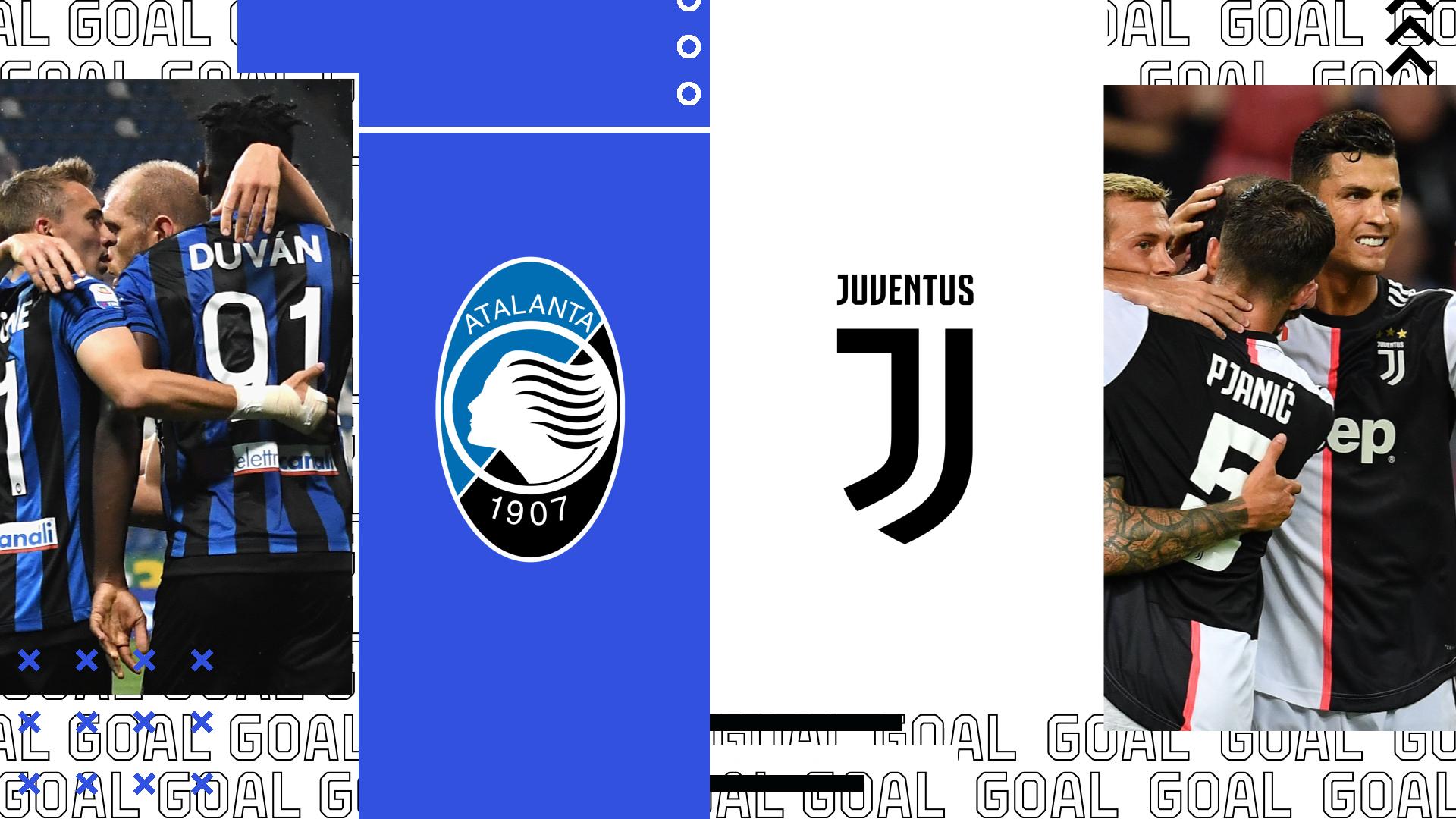 La Juventus batte in rimonta l'Atalanta: a Bergamo finisce 1-3