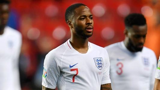 Aufstellung England Em 2021