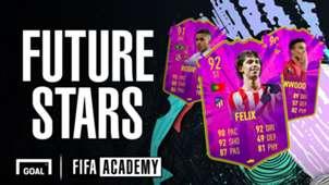 FIFA 20 future stars video