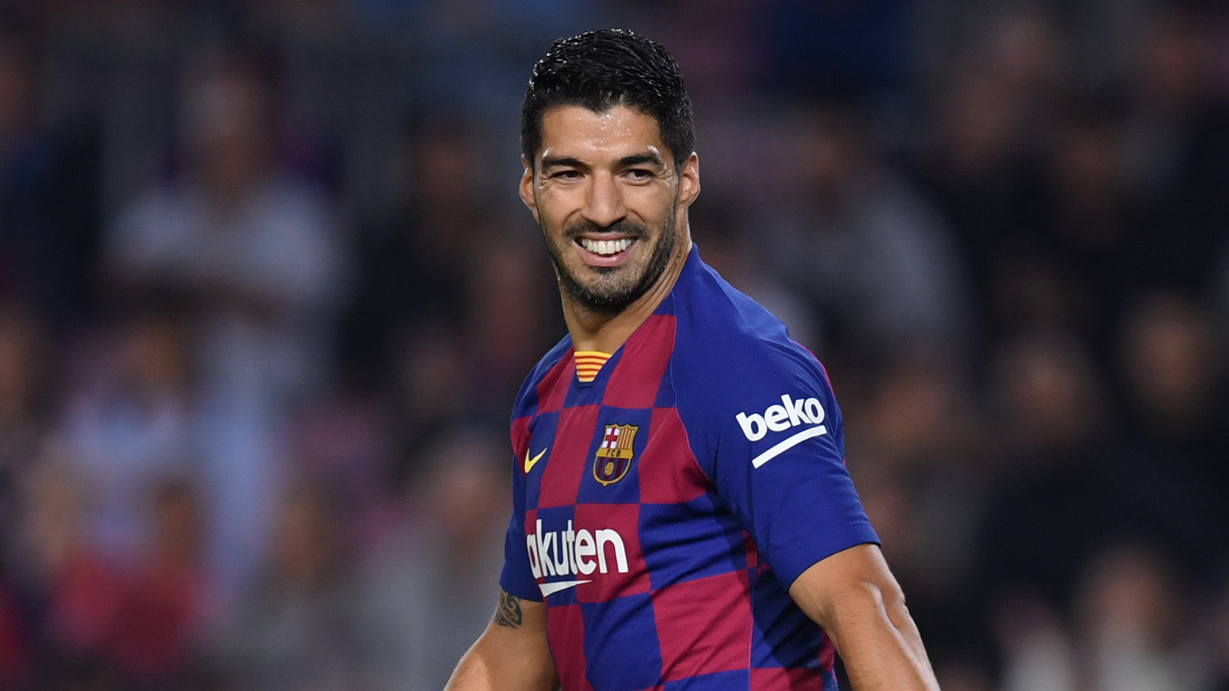 'Suarez Wants To Come To MLS'