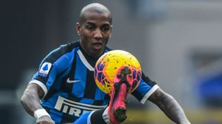 Ashley Young Inter 2019-20