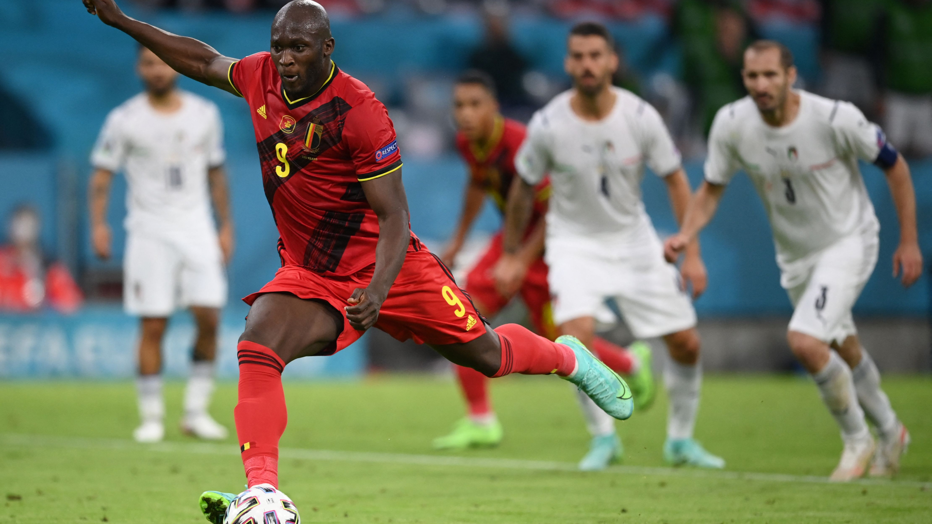 How to watch Belgium vs France in the semi-finals of the 2021 UEFA Nations League from India?