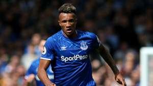 Jean-Philippe Gbamin - Everton