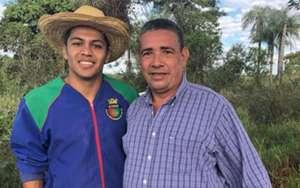 Rojas (Paraguay) 07-06-19