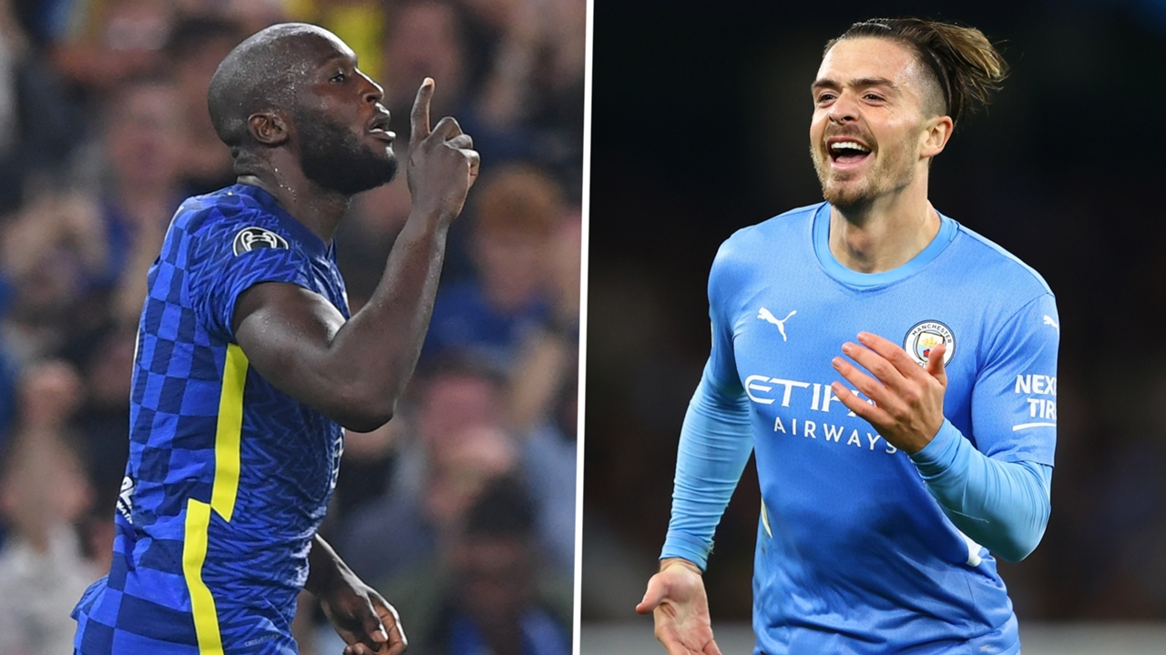 Chelsea v Man City: Which club has built back better since ...