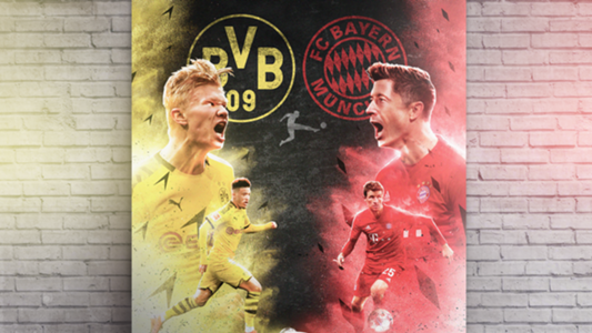 Dortmund Bayern 2021 Live