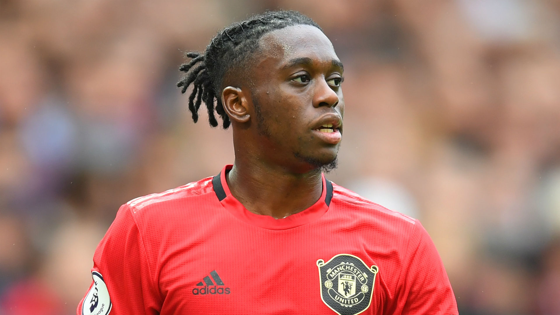 'Wan-Bissaka is tailor-made for Man Utd' – Former coach hails full-back's 'never-say-die' attitude