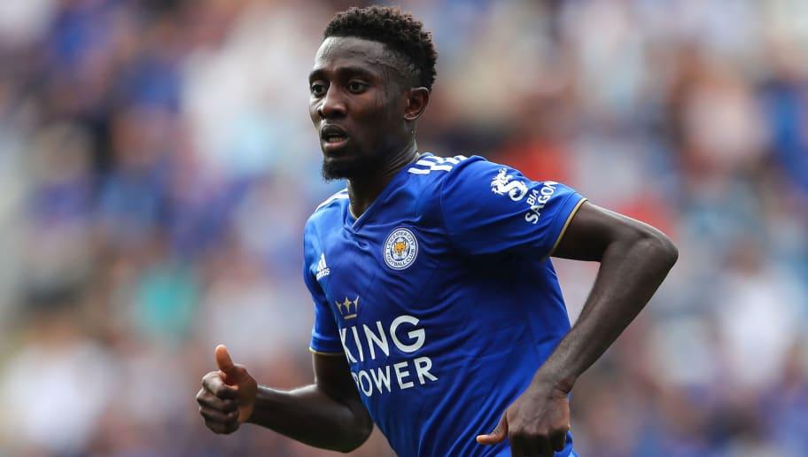 Top Five: Nigerian players of the season