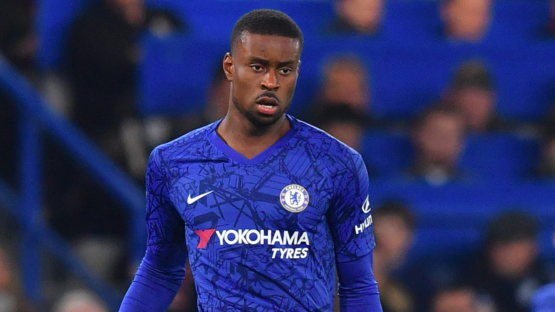 Chelsea defender Guehi completes loan move to Swansea   Goal.com