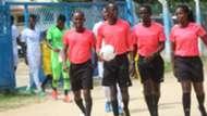 Bandari FC walkover against Nzoia Sugar.