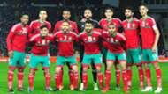 Morocco CHAN 2018